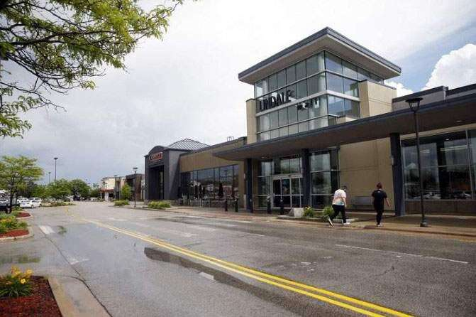 Lindale Mall owner Washington Prime Group files for Chapter 11 bankruptcy