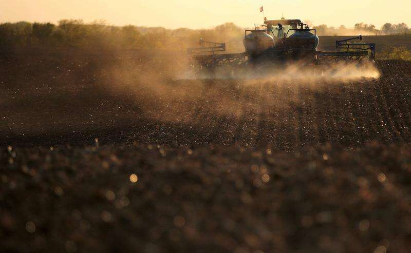 Robots take the wheel: Autonomous farm machines hit the field