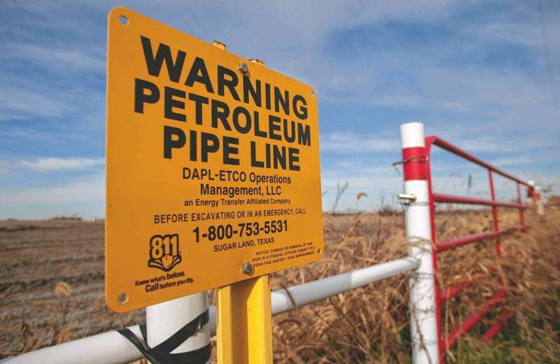 Iowa regulators agree to doubling volume for Dakota Access pipeline