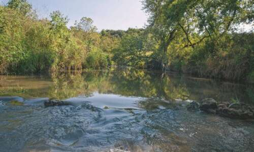 Fall habitat celebration is Saturday at Jackson County's Prairie Creek