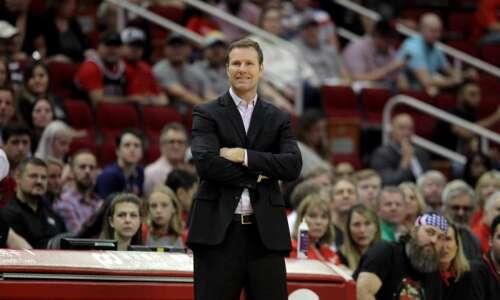 Report: Fred Hoiberg hired as next Nebraska men's basketball coach