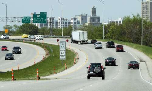 Chief: 'Alarming' spike in speeding on I-380 without camera tickets