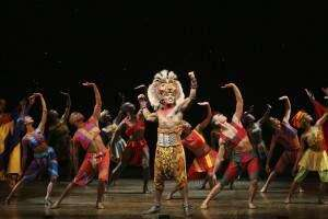 REVIEW: 'Lion King' roars to splendor in Des Moines