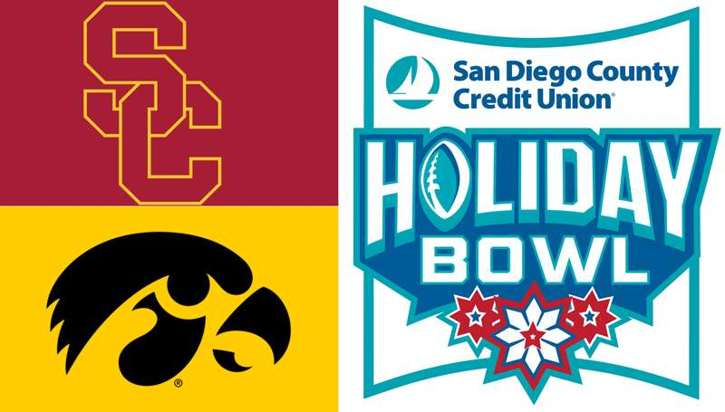 No. 16 Iowa vs. No. 22 USC: The Big Analysis, Holiday Bowl edition