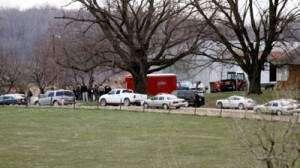 Keokuk County officer shot and killed; suspect dead