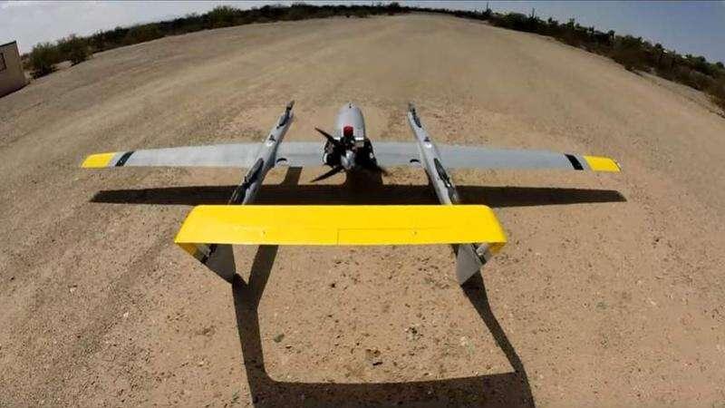 FAA investigates crash of $300,000 University of Iowa drone