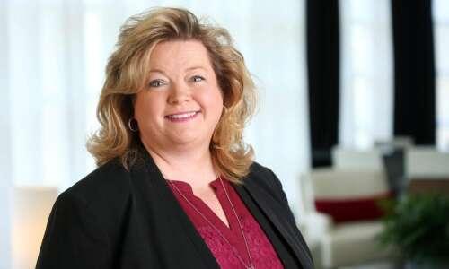 Women of Achievement: Van Meter's Karmen Wilhelm still aims to…