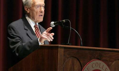 Coe bestows Marv Levy honor of becoming 8th recipient of…