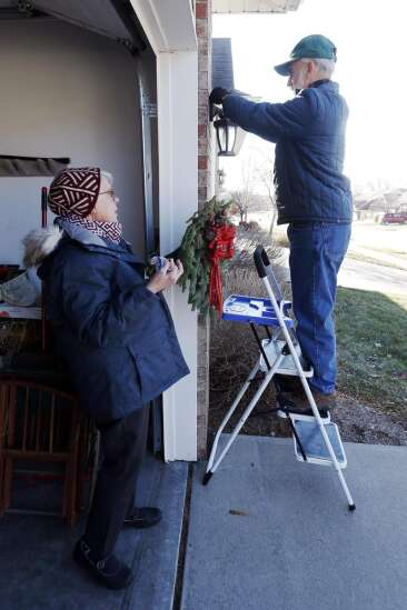 Johnson County TRAIL grows, helping seniors age in place