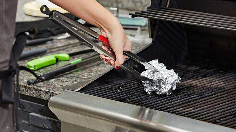 Cleaning your grill now to get the most out of it this summer