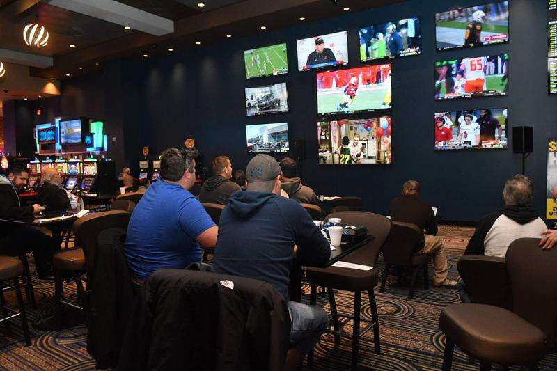 Reflecting on sports gambling in Iowa, two years later