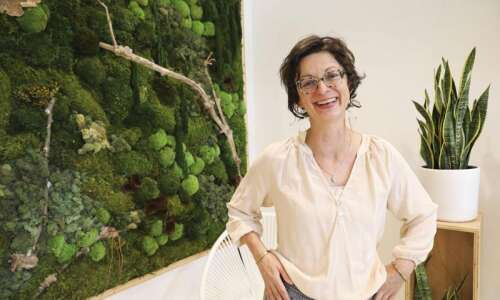 Moss reroots houseplants business to new location in Czech Village