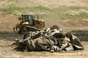 Iowa City council considers plan to rebuild fire-damaged landfill