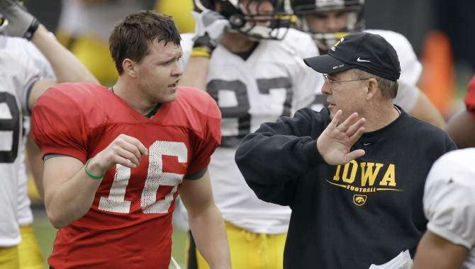 2012 Iowa FB wrap-up: The year of the 7 TD passes