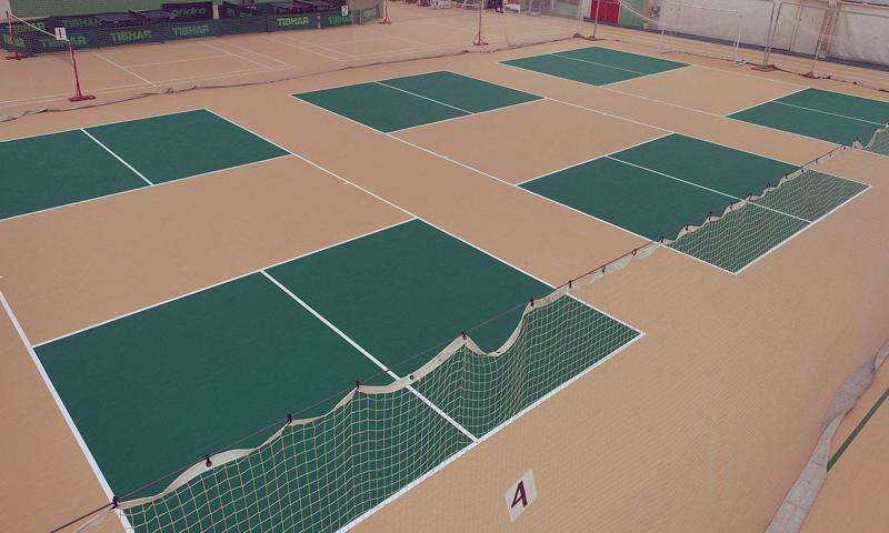 Mt. Pleasant Pickleball Committee moving forward with outdoor courts project despite setbacks