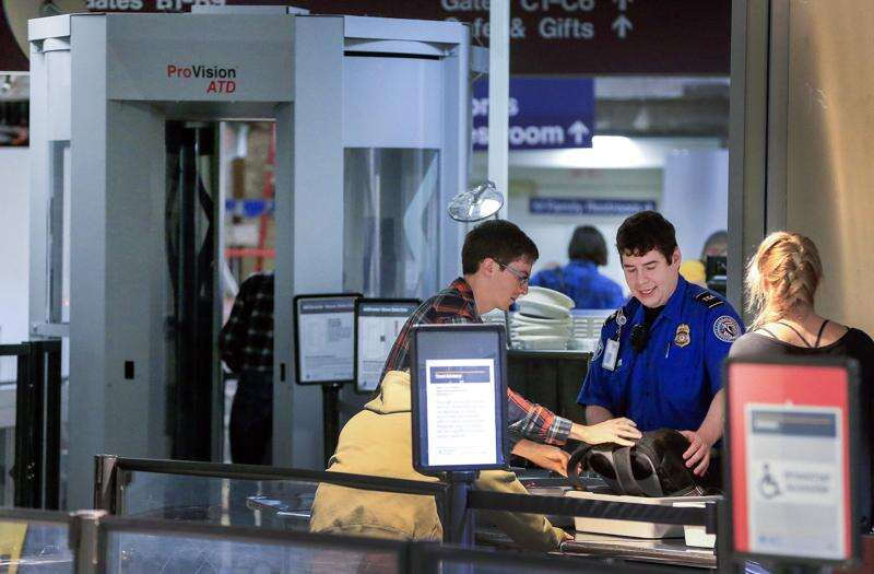 Congress must keep air fares in check