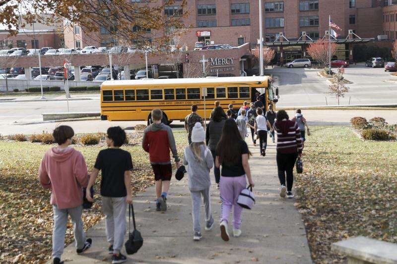 McKinley Matters: For educators, students out of sight but hardly out of mind