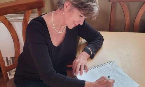 Pen pal program pairs kids, retired people