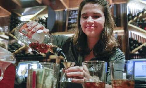Iowa distilleries thrive under new state law