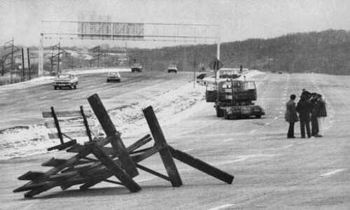 Tragedy On I-380