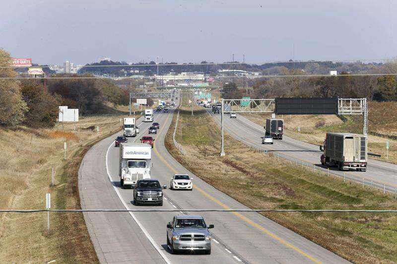 Local economy depends on infrastructure, including wider I-380