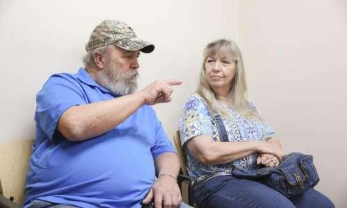 Why hepatitis C-positive kidney transplants are giving ailing veterans hope