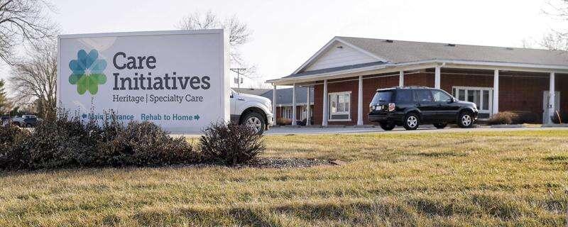 14 coronavirus deaths tied to Cedar Rapids nursing home
