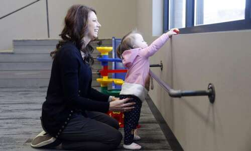 ProActive Pediatric Therapy aims for 'intimate' space