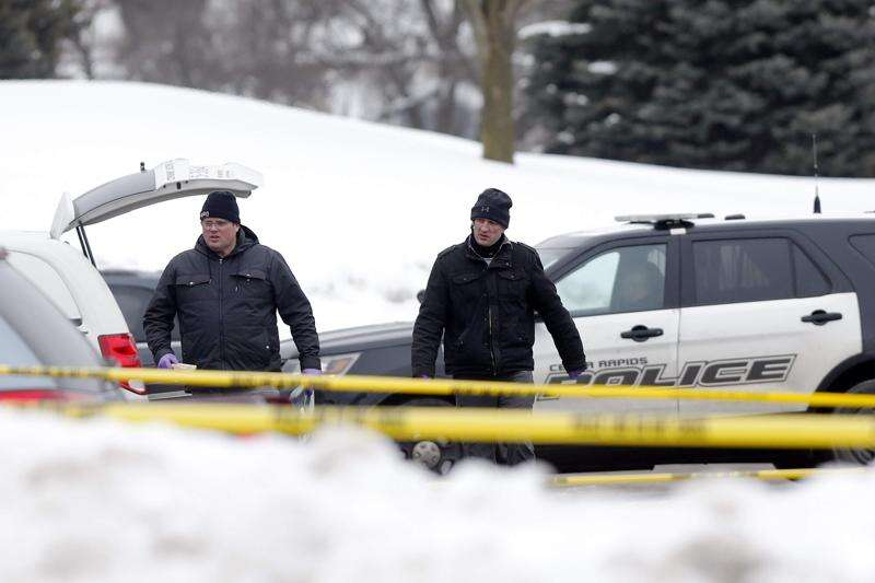 January's fatal shootings remain unsolved, police still investigating