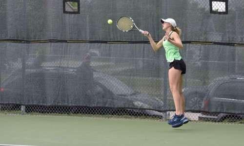 Iowa City West knocks off defending champion Prairie in girls'…