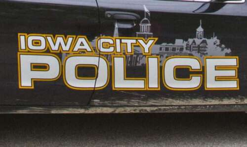 Iowa City police respond to 48th shots-fired incident of the…