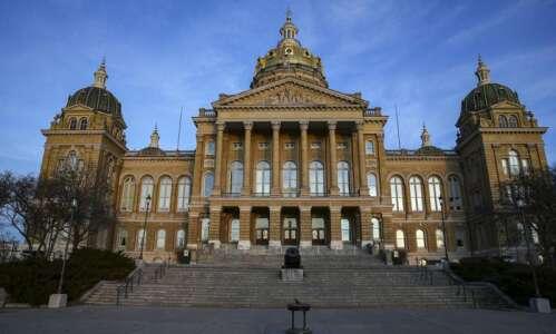 Iowa politicians scream 'Bias!' in underfunded classrooms