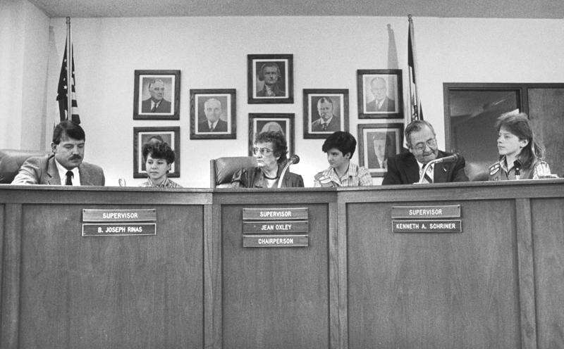 Iconic Linn County leader Jean Oxley dies at 94