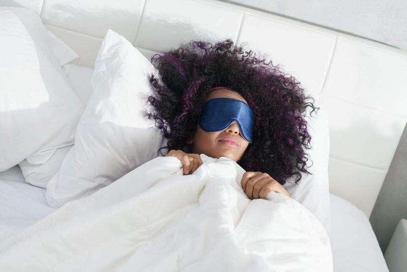 Sleep deprivation can hurt your health