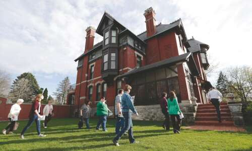 Brucemore ready to welcome visitors for outside-the-mansion experiences