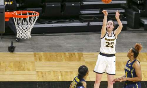 What national experts are saying about Iowa, ISU women's basketball