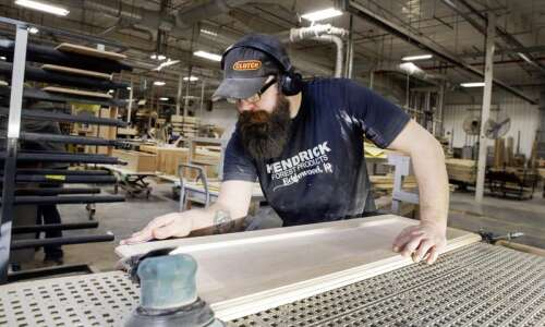 In cohoots with cobots? Iowa manufacturers need to adapt quickly…