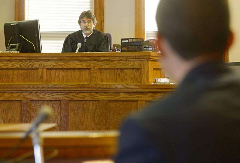 Magistrate denies supervised release for Anthony Burtch