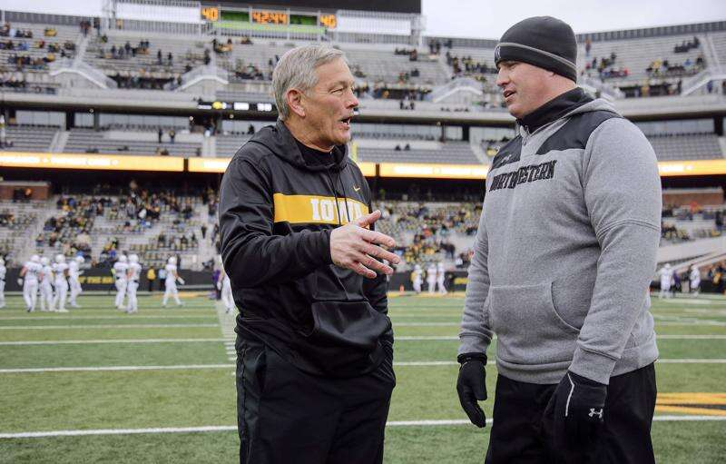 Big Ten Media Days takeaways: Tidbits to know about 6 of Iowa's opponents