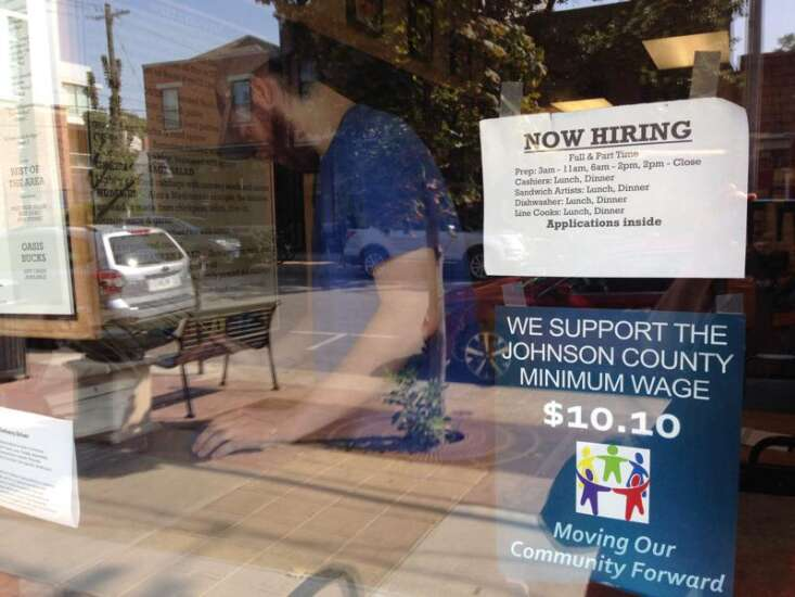 Help wanted: Fed policies that incentivize work, help small businesses