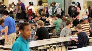 Iowa City board considers shifting high school funds to elementary…