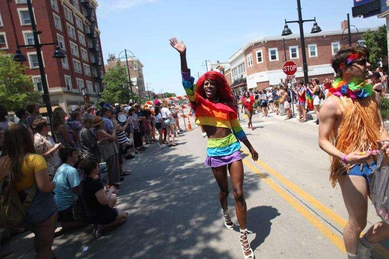 LGBTQ Iowans harmed by Legislature's bad bills