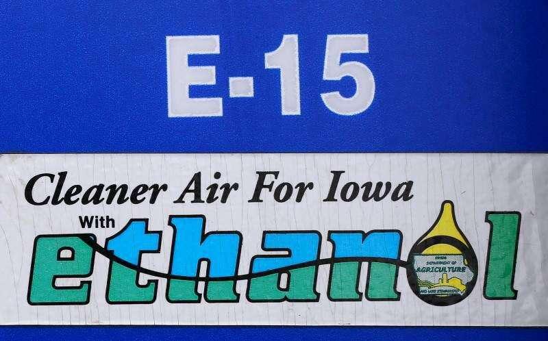 Report: Ethanol maker shuts down 2 Iowa plants