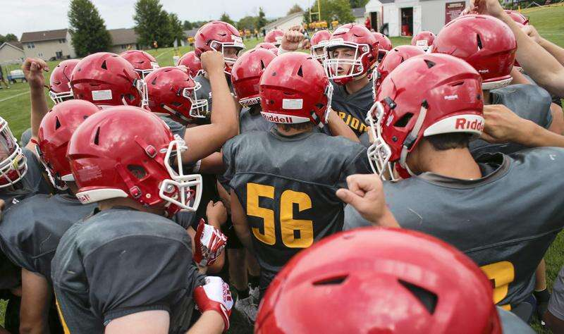 10 questions as Iowa high school football practice begins this week