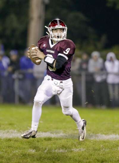 Four Downs with The Gazette: Prep football Week 1