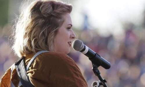 Tickets to see 'American Idol' winner Maddie Poppe in Cedar…