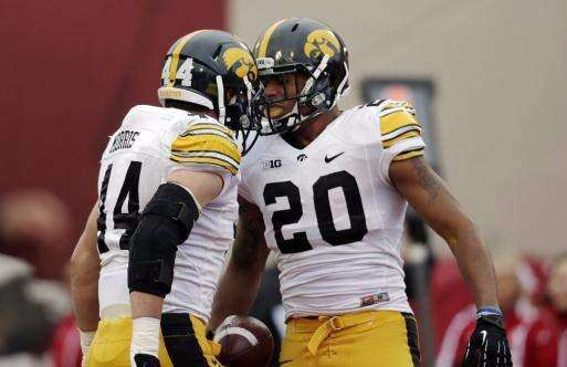 Spring two deeps -- The first look at '13 Iowa