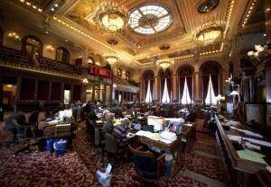 Iowa bill calls for laid-off workers to wait a week before unemployment   benefits start