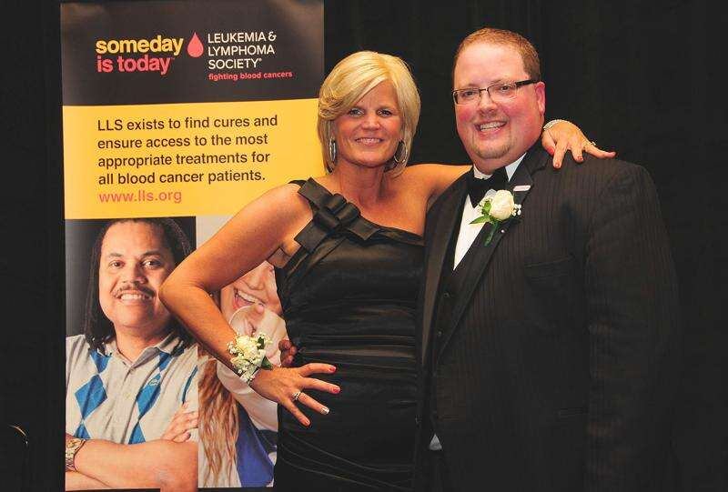 Eastern Iowans in running for Leukemia and Lymphoma Society 2016 awards