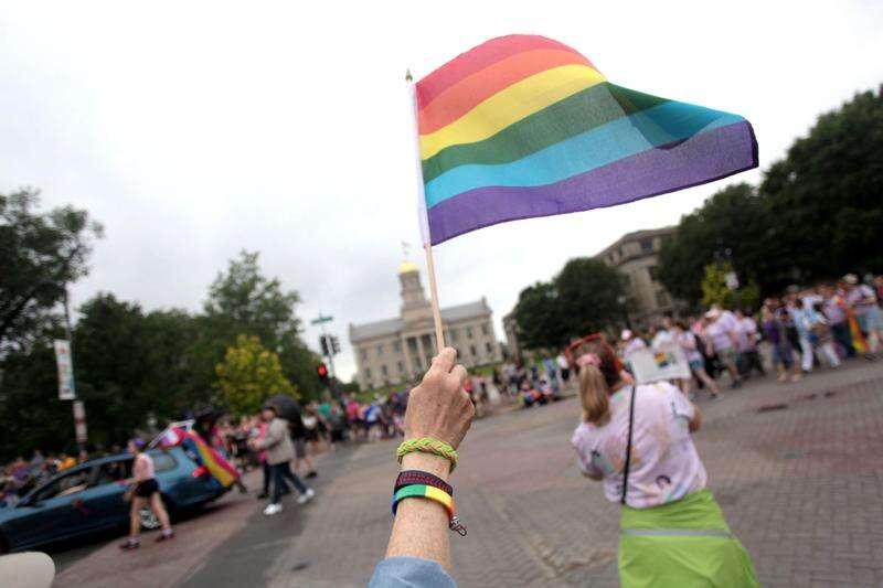 Iowa City, Cedar Rapids again get perfect scores in human rights index